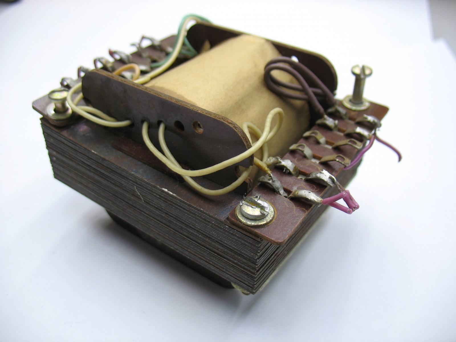 Руководство по материалам электротехники для всех. Часть 6 - 6