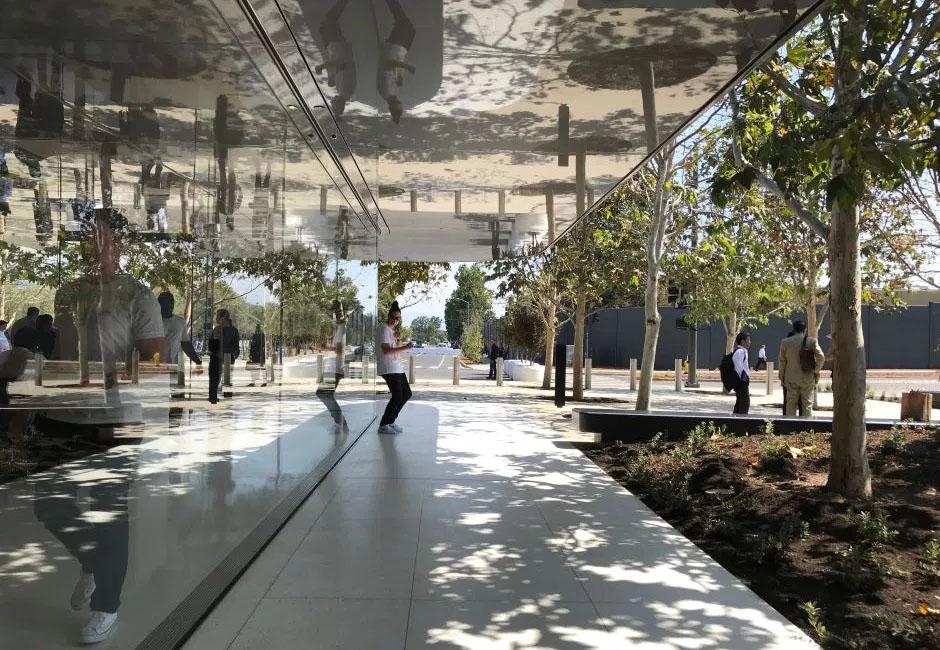 Apple Park: круче айфона? - 6