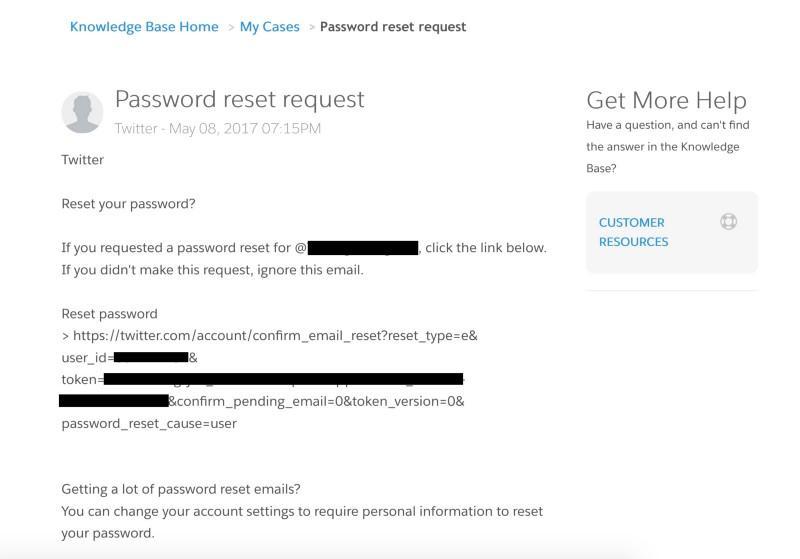 Ticket Trick: взлом сотен компаний через службы поддержки пользователей - 18