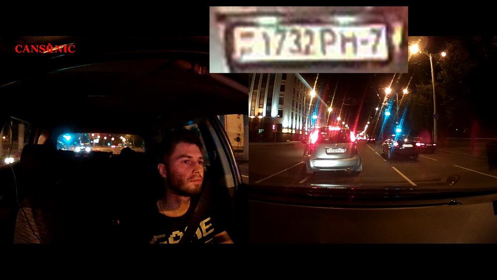 Обзор видеорегистраторов Cansonic Z1 Dual (GPS) и Z1 Zoom (GPS) — два «глаза» лучше, чем один - 34