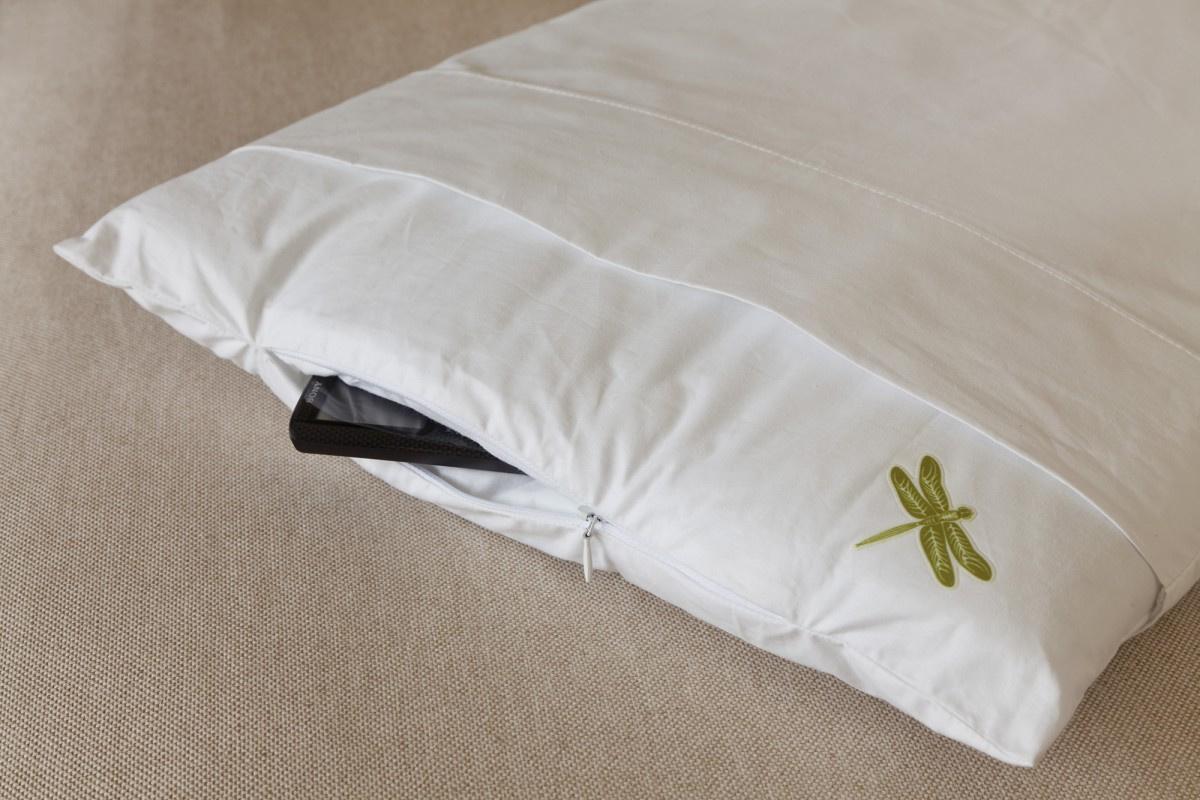 Подушка с костной проводимостью звука поможет лучше высыпаться - 2