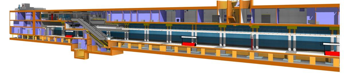 Чем отличается проектирование станции метро от проектирования коттеджа - 4