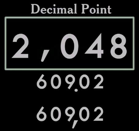 Числа — доклад Дугласа Крокфорда о системах счисления в жизни и в программировании - 11