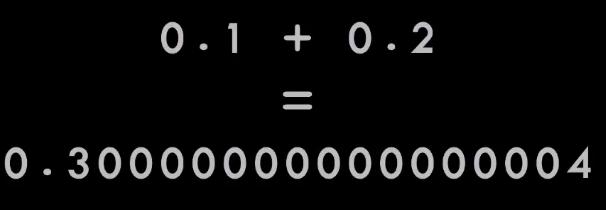 Числа — доклад Дугласа Крокфорда о системах счисления в жизни и в программировании - 17