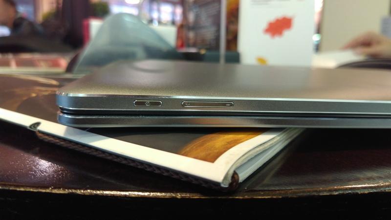 Что может китайский планшет на Atom на примере Chuwi Hi10 Plus - 3