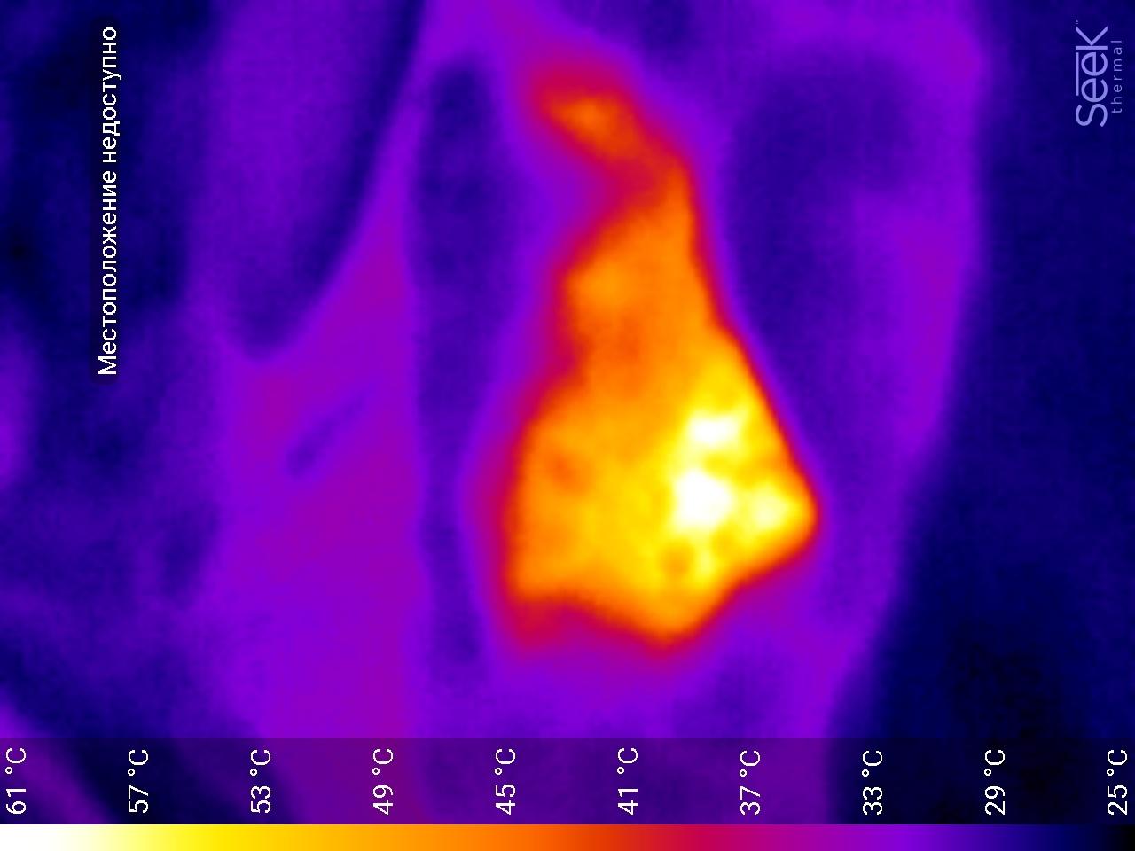Немножко про внутреннюю теплоту - 11