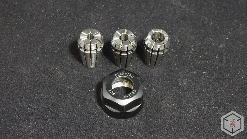 Обзор фрезерного станка с ЧПУ SolidCraft CNC-6090 - 10