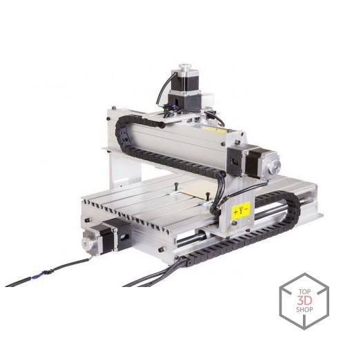 Обзор фрезерного станка с ЧПУ SolidCraft CNC-6090 - 26