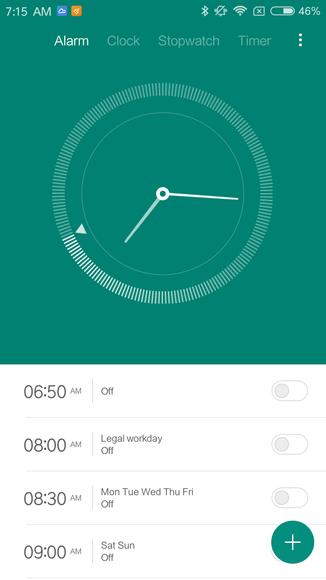 Обзор умных часов Amazfit Bip. Вероятный конкурент Pebble - 22