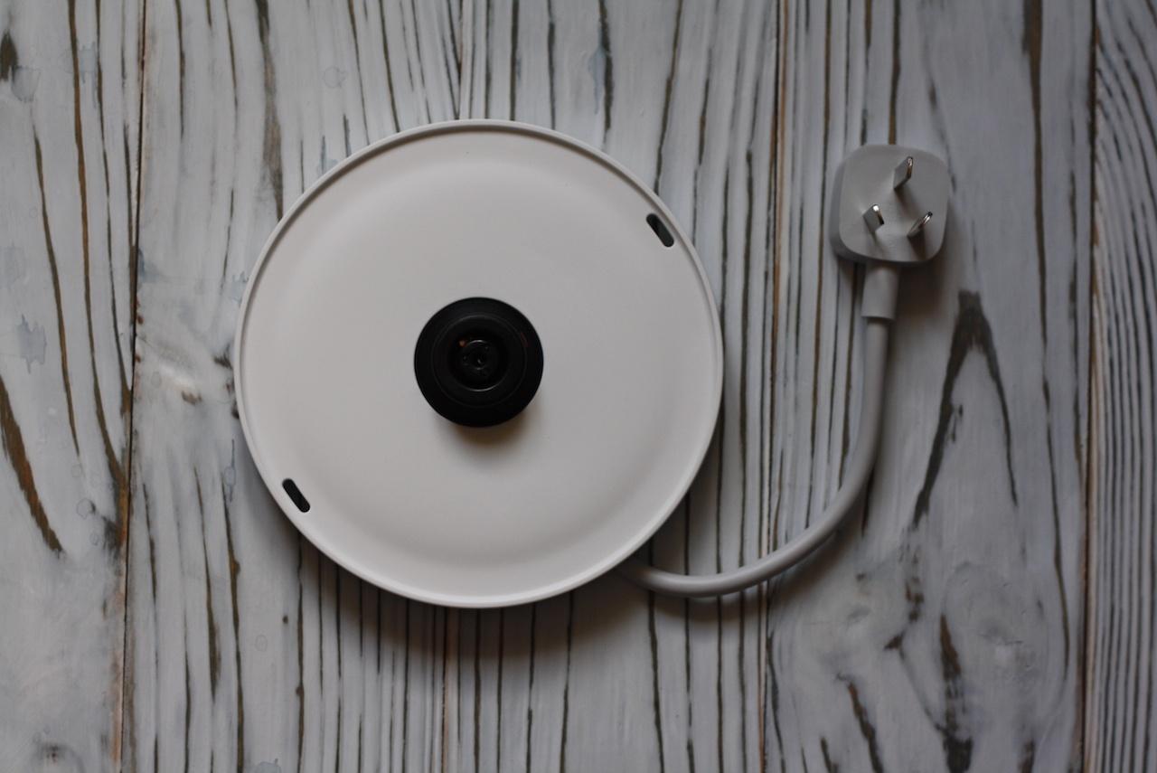 Все время горячая вода с чайником Xiaomi MiJia Smart Kettle - 4