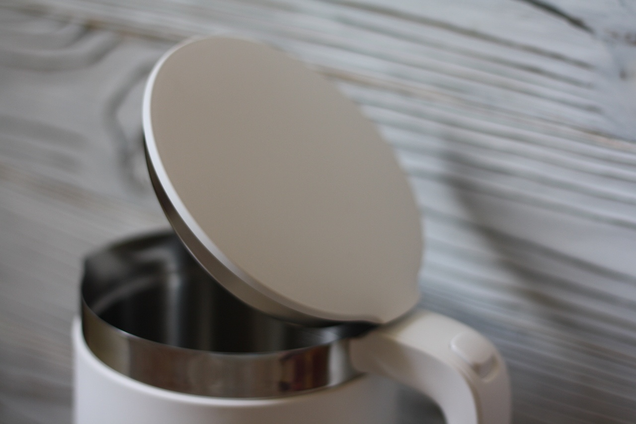 Все время горячая вода с чайником Xiaomi MiJia Smart Kettle - 7