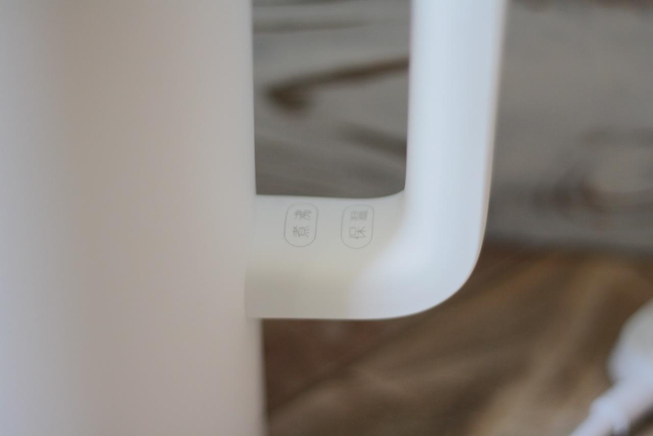 Все время горячая вода с чайником Xiaomi MiJia Smart Kettle - 8