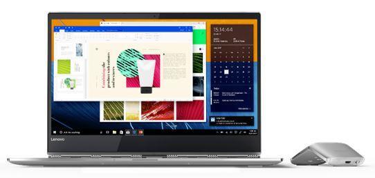Lenovo Yoga 920 — ноутбук-трансформер 2 в 1: почти 50 лет в разработке - 3