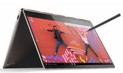 Lenovo Yoga 920 — ноутбук-трансформер 2 в 1: почти 50 лет в разработке - 5