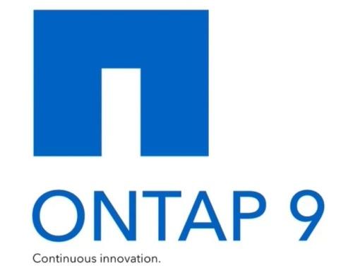 NetApp ONTAP ─ разложим все по полочкам - 1