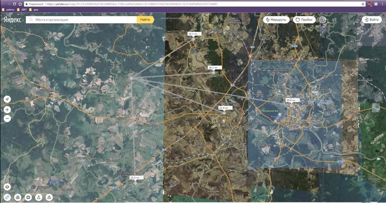 Интернет там, где его нет, или Стационарная связь на базе 3G-LTE - 2