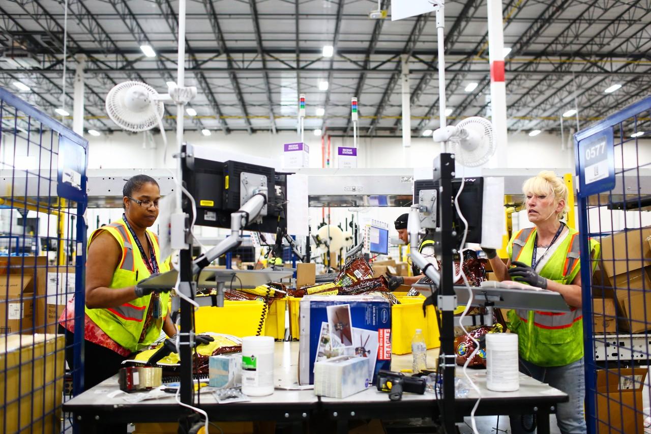 Работникам не стоит опасаться робопокалипсиса - 2