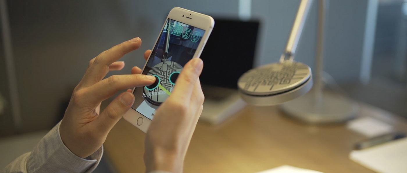 Взаимодействие машин и людей в среде социального Интернета вещей - 7