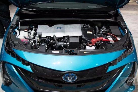 Toyota и Mazda создают новую компанию для разработки электромобилей