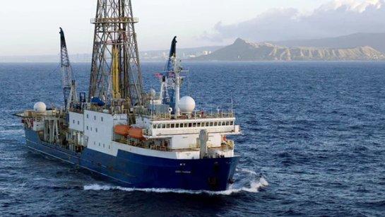 Ученые изучили затонувший континент – Зеландию