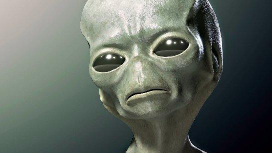 Ученые заявили, что разумных инопланетян не существует