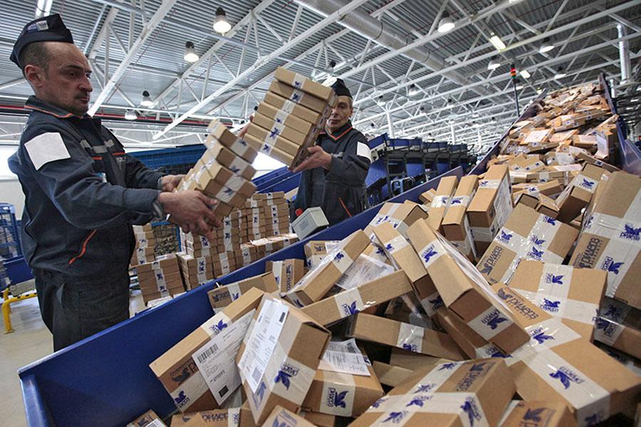 В России обложат пошлиной все интернет-покупки дороже €20 - 1