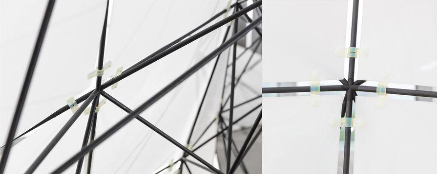 3D-печать в больших масштабах: павильон FUSE - 2