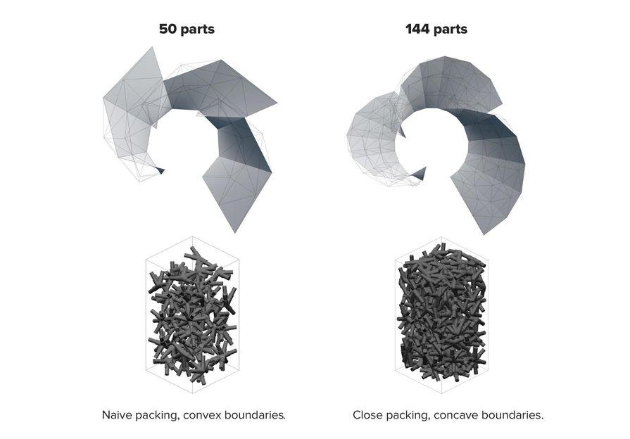3D-печать в больших масштабах: павильон FUSE - 6