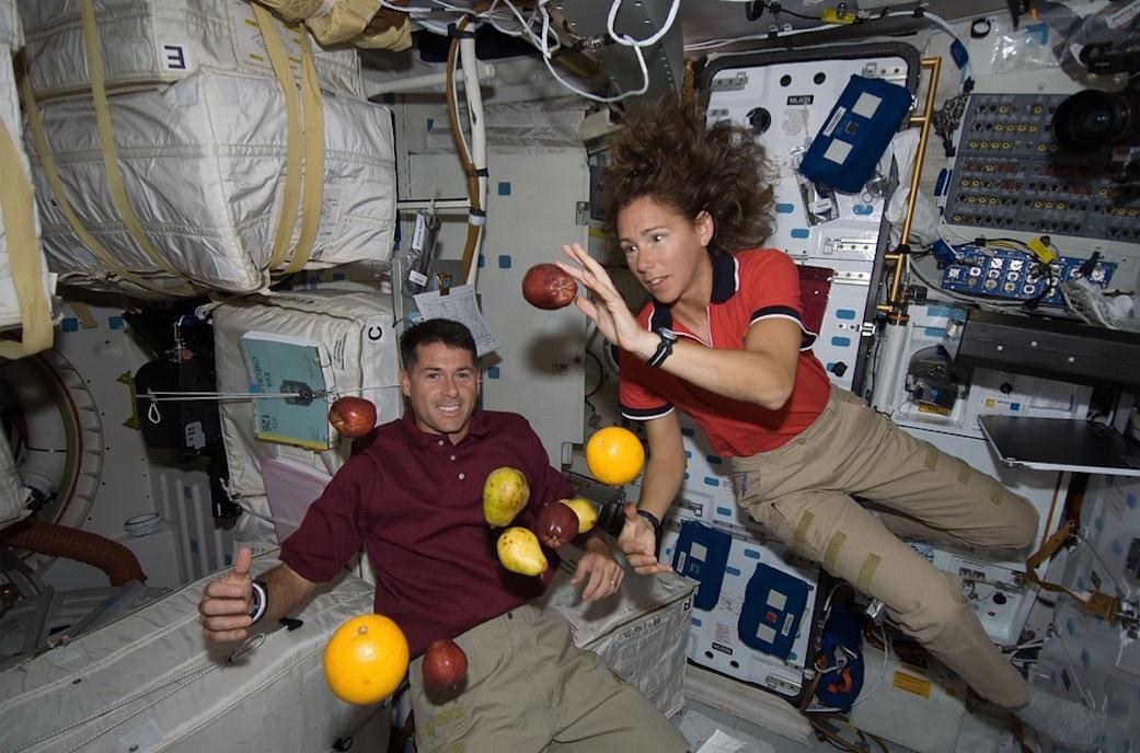 Спросите Итана: возможна ли вообще нулевая гравитация? - 5