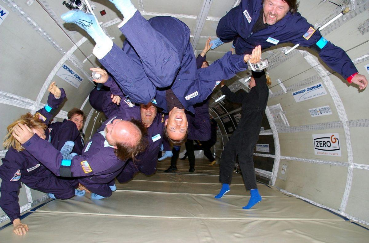 Спросите Итана: возможна ли вообще нулевая гравитация? - 8
