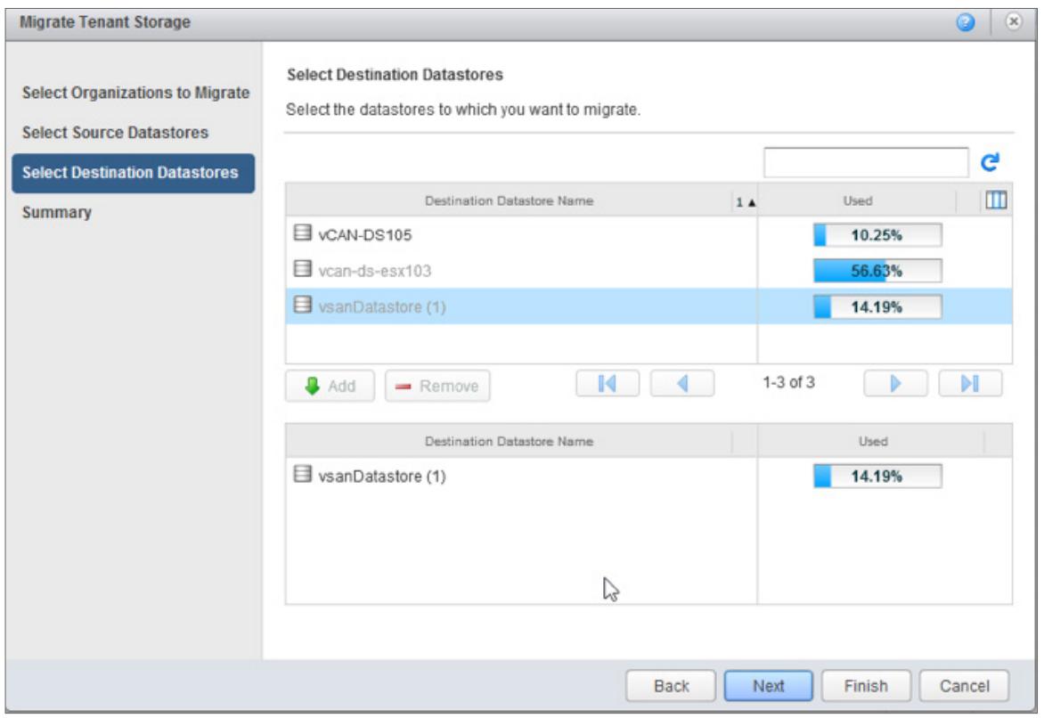 VMware vCloud Director. Что нового в версии 9.0? - 11