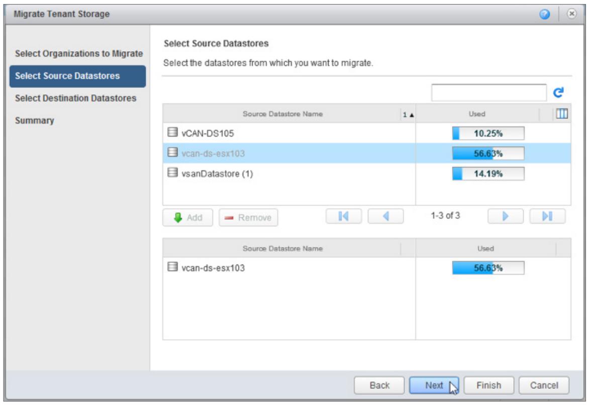 VMware vCloud Director. Что нового в версии 9.0? - 12