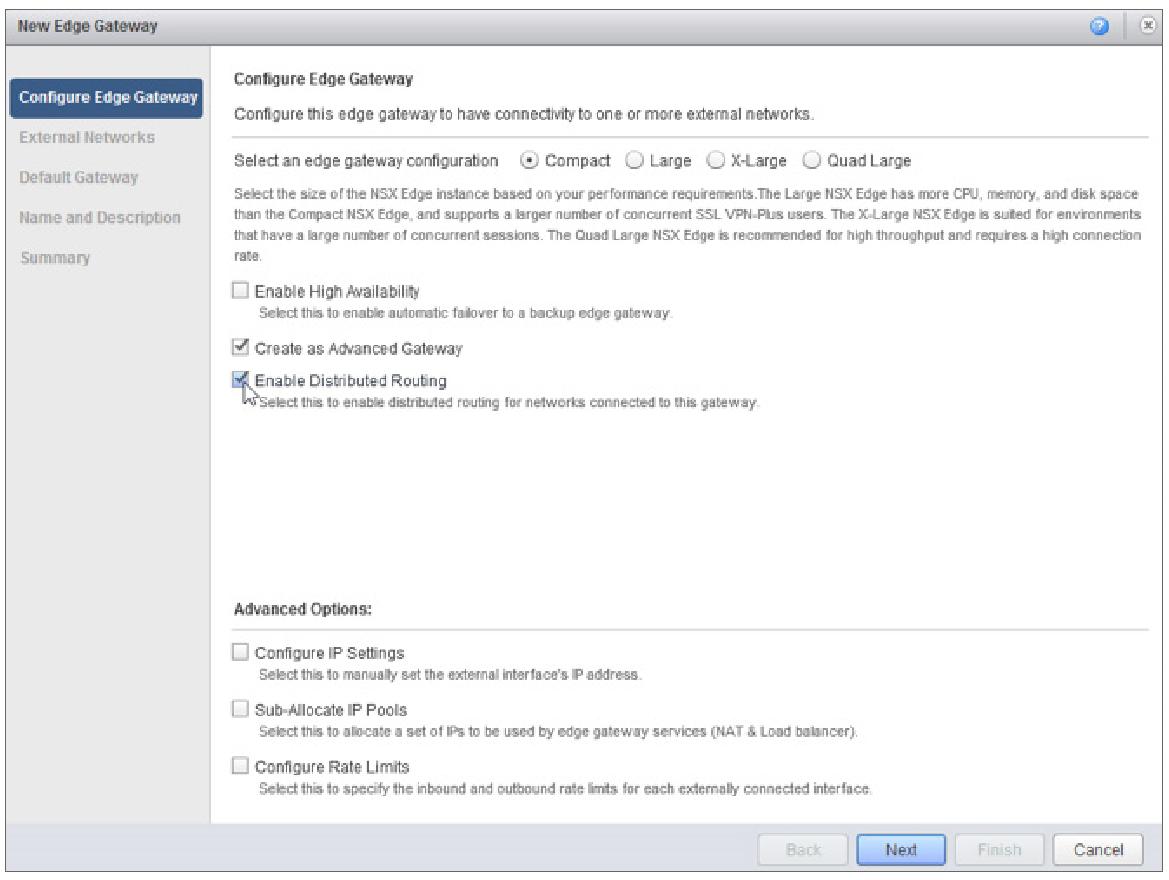 VMware vCloud Director. Что нового в версии 9.0? - 4