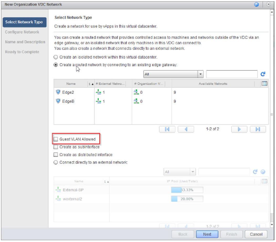 VMware vCloud Director. Что нового в версии 9.0? - 5