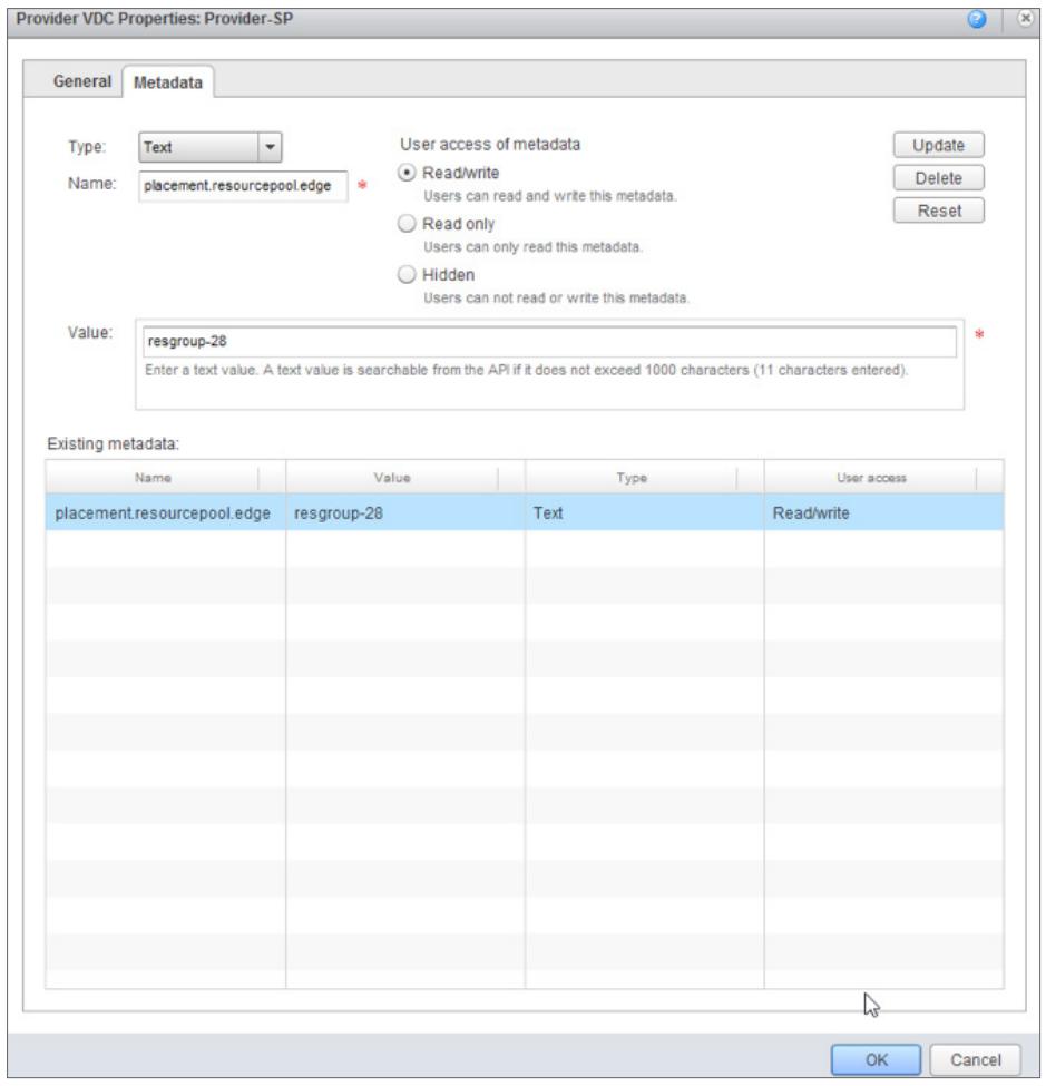 VMware vCloud Director. Что нового в версии 9.0? - 6