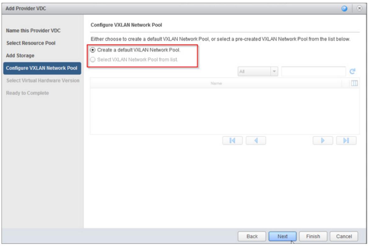 VMware vCloud Director. Что нового в версии 9.0? - 7