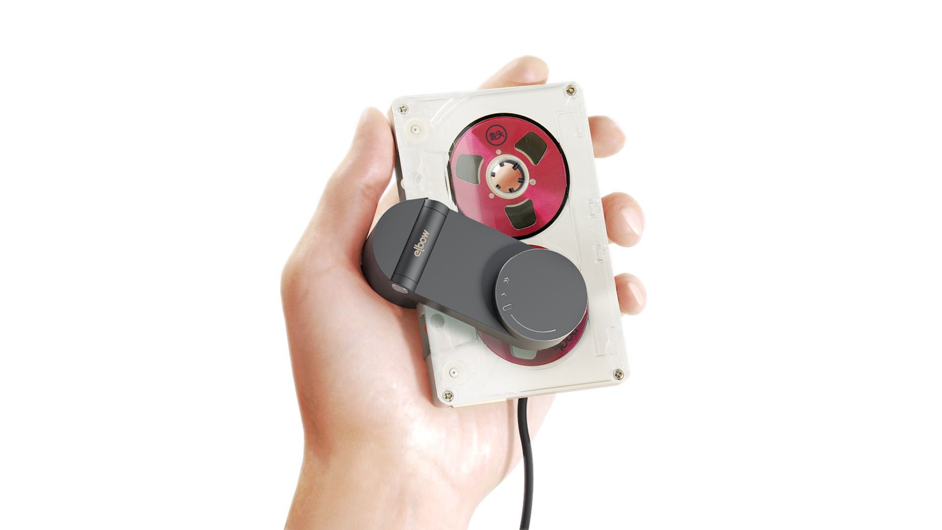 Портрет явления: ностальгический порыв — кассеты и магнитофоны - 2
