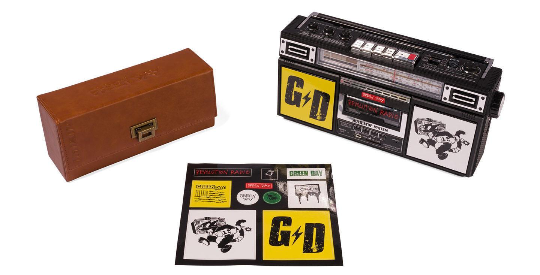 Портрет явления: ностальгический порыв — кассеты и магнитофоны - 5