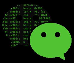 Разбираем WeChat — второй по популярности мессенджер в мире - 1