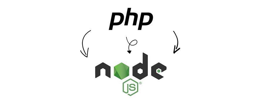 Node.js и переход с PHP на JavaScript - 1