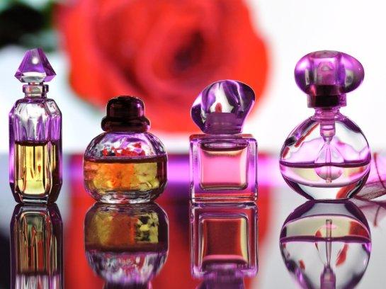 Применение парфюмерии вредит здоровью