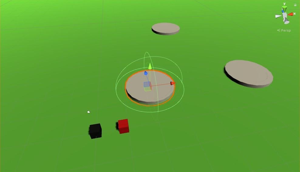Разработка первой игры. Впечатления и работа над ошибками. Часть 1 - 9