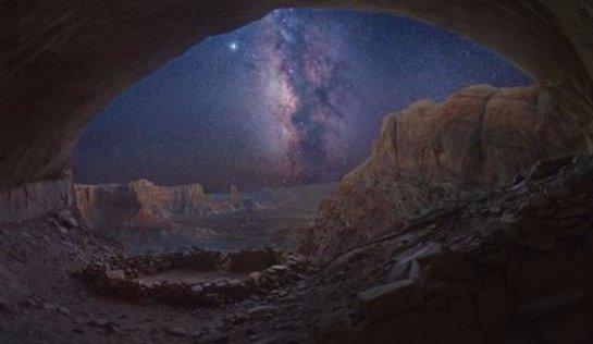 Ученые придумали, где именно на Марсе поселить первых колонистов