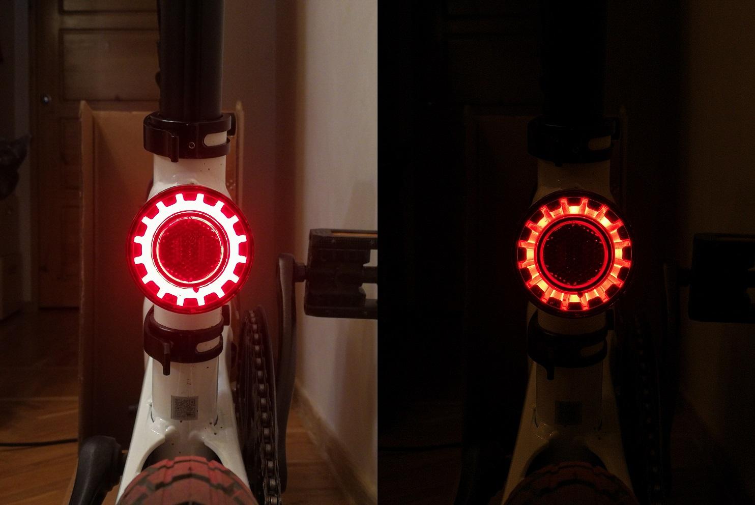 Велосипед для гика — электрический, складной, умный - 2