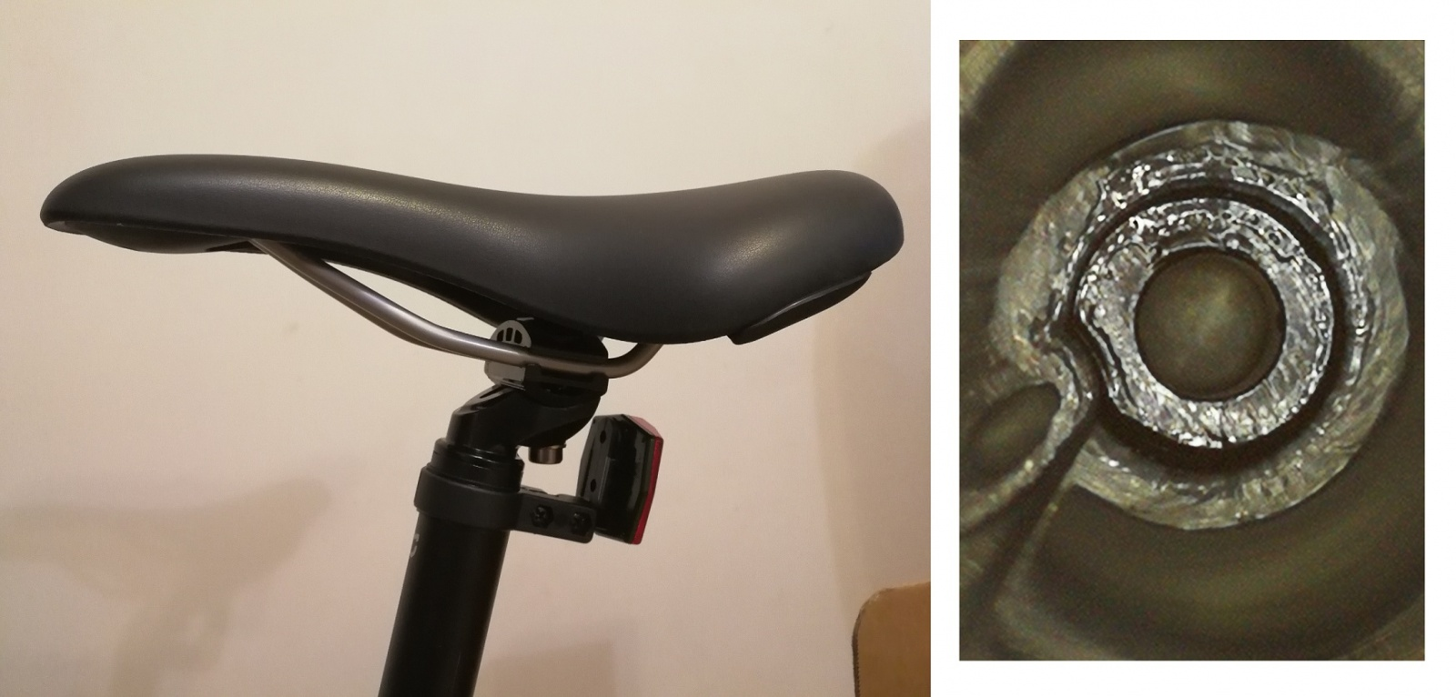 Велосипед для гика — электрический, складной, умный - 9