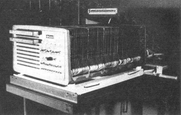 Филипп Георгиевич Старос — американский отец советской микроэлектроники - 11