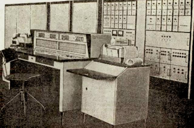 Филипп Георгиевич Старос — американский отец советской микроэлектроники - 12