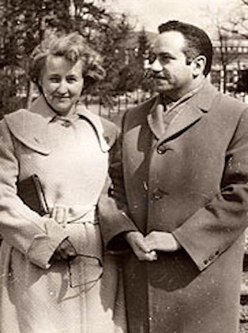 Филипп Георгиевич Старос — американский отец советской микроэлектроники - 2