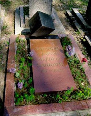 Филипп Георгиевич Старос — американский отец советской микроэлектроники - 24