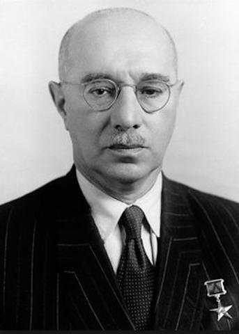 Филипп Георгиевич Старос — американский отец советской микроэлектроники - 7